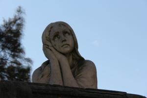 Cimetière de Montjuic visiter Barcelone