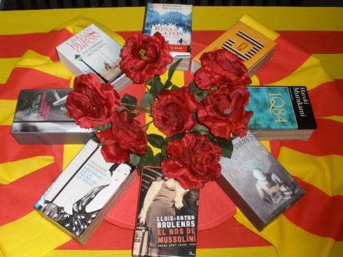saint valentin catalane